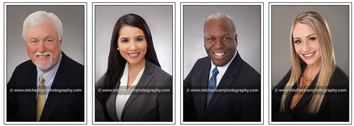Business Headshots in Houston studio