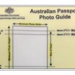 Australian Passport Photographer