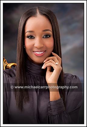 Women's Business Casual Portraits