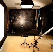 Camera Room -Business Headshots in Houston