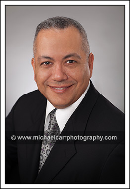 Houston Executive Portrait Photographer