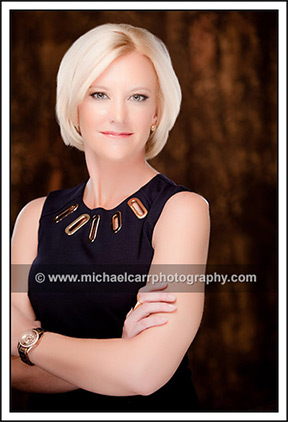 Houston Causal Portraits for Women