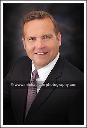 Houston Medical Portraits of Doctors