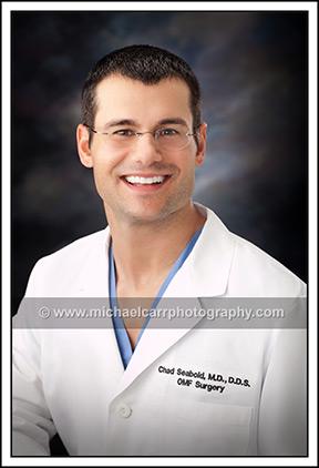 Houston Doctor Headshots