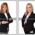 Women Waist Length Executive Portraits
