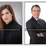 Business Leaders in Houston Portraits