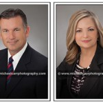 Corporate Headshots in Houston