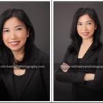 Headshot Portraits