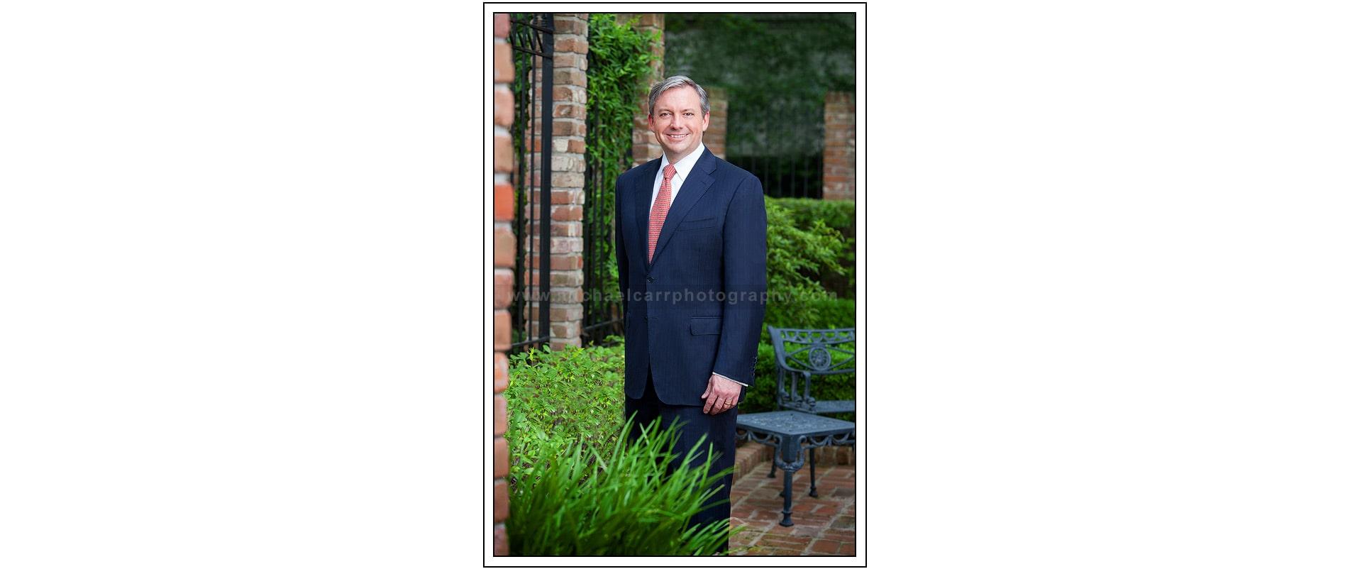 Houston Business Portraits