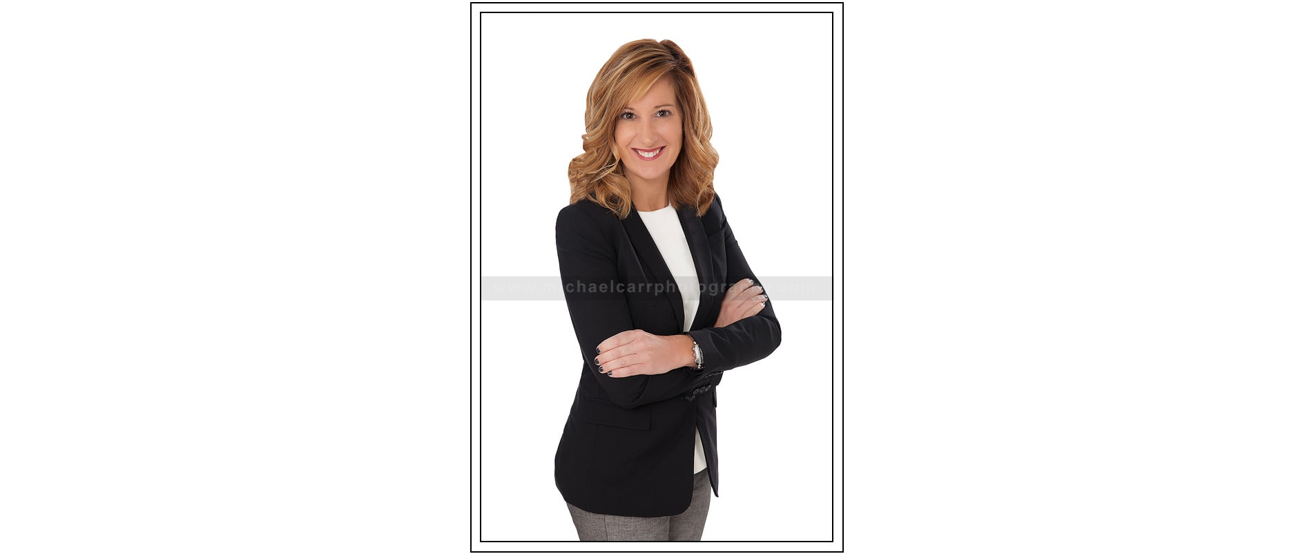 Women Business Portraits
