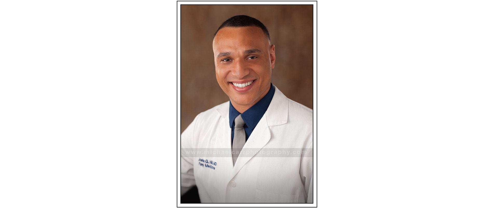 Doctors Headshot