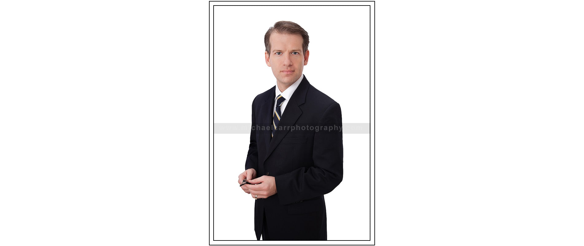 Business Portraits for Lawyers