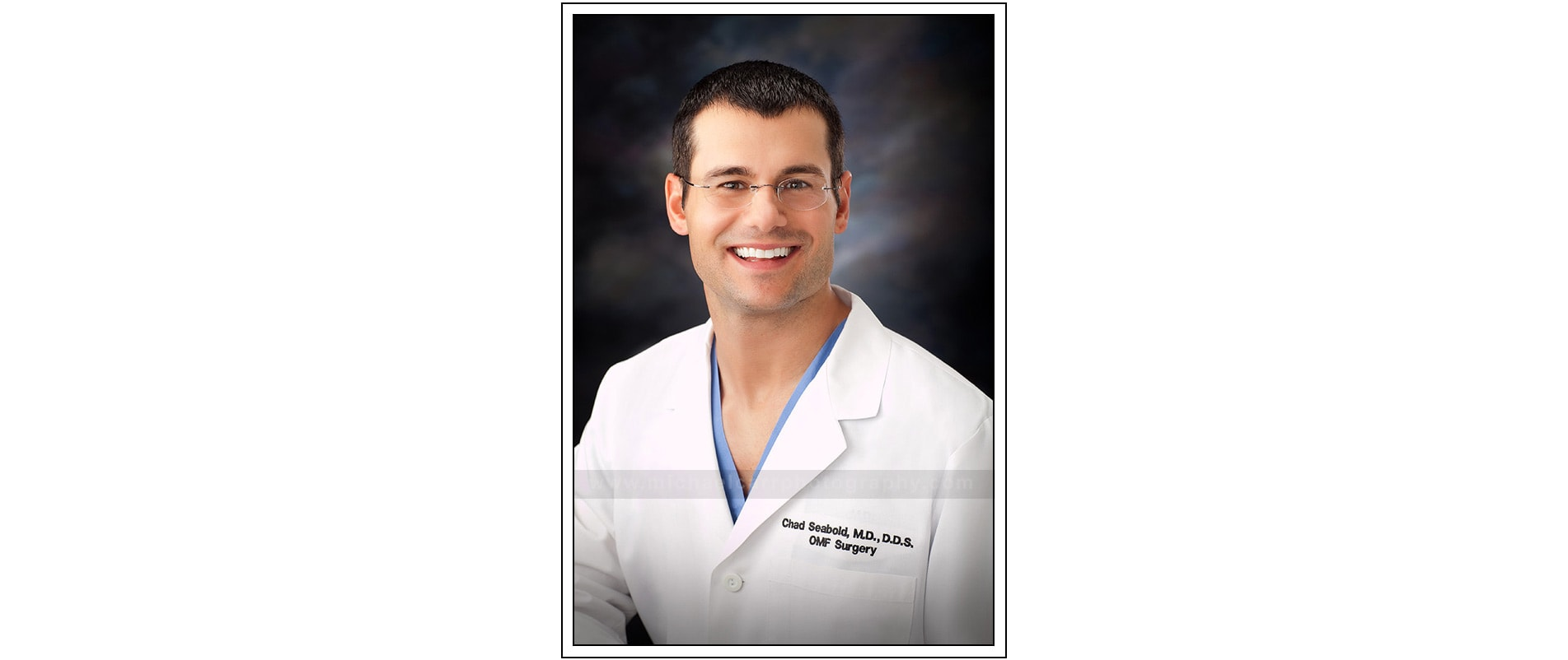 Medical Portraits in Houston