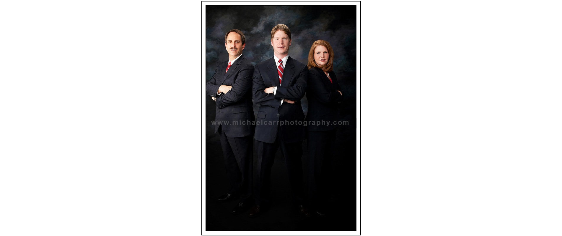 Corporate Company Group Portraits