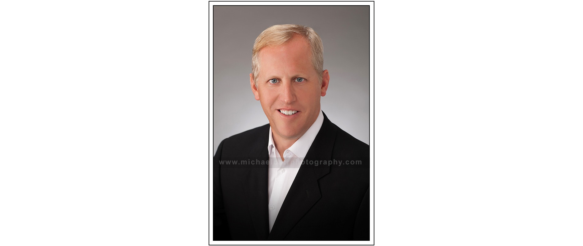 Casual Business Headshot Portraits
