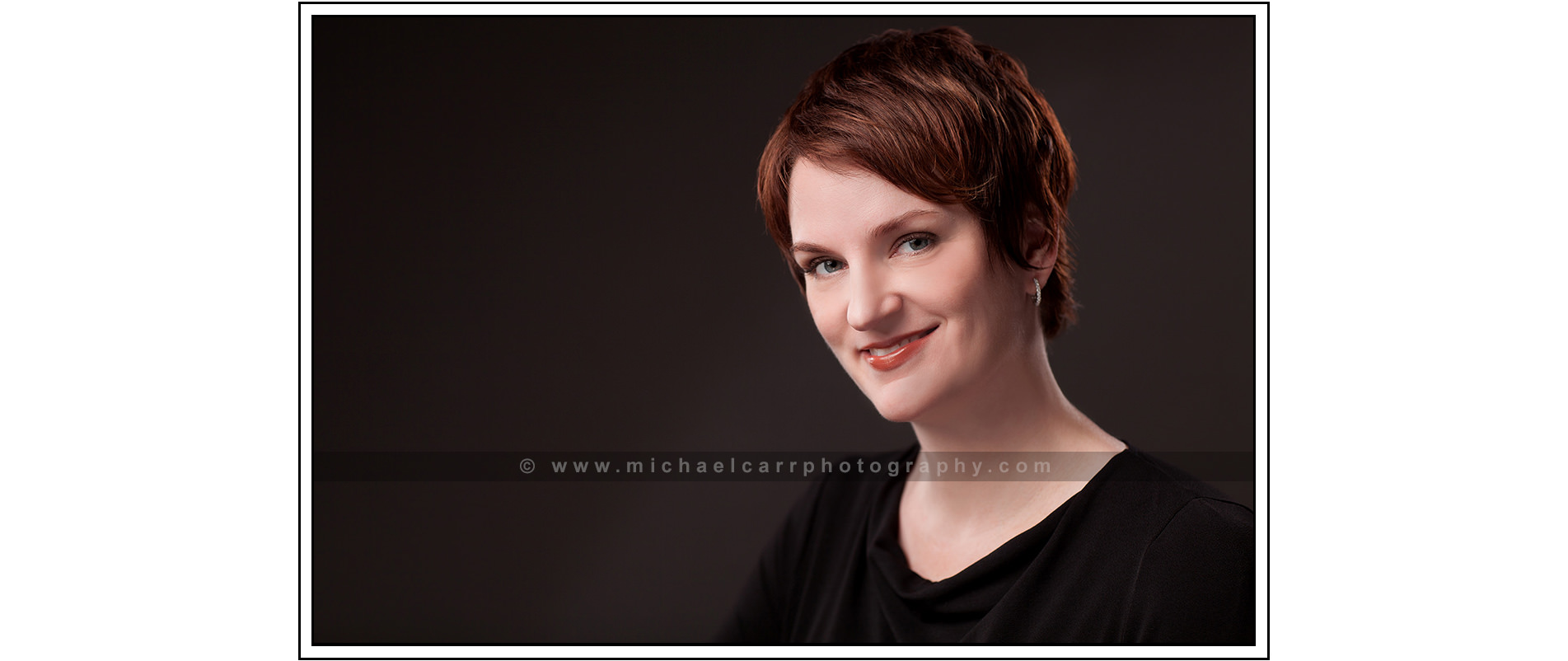 Studio Casual Business Portraits