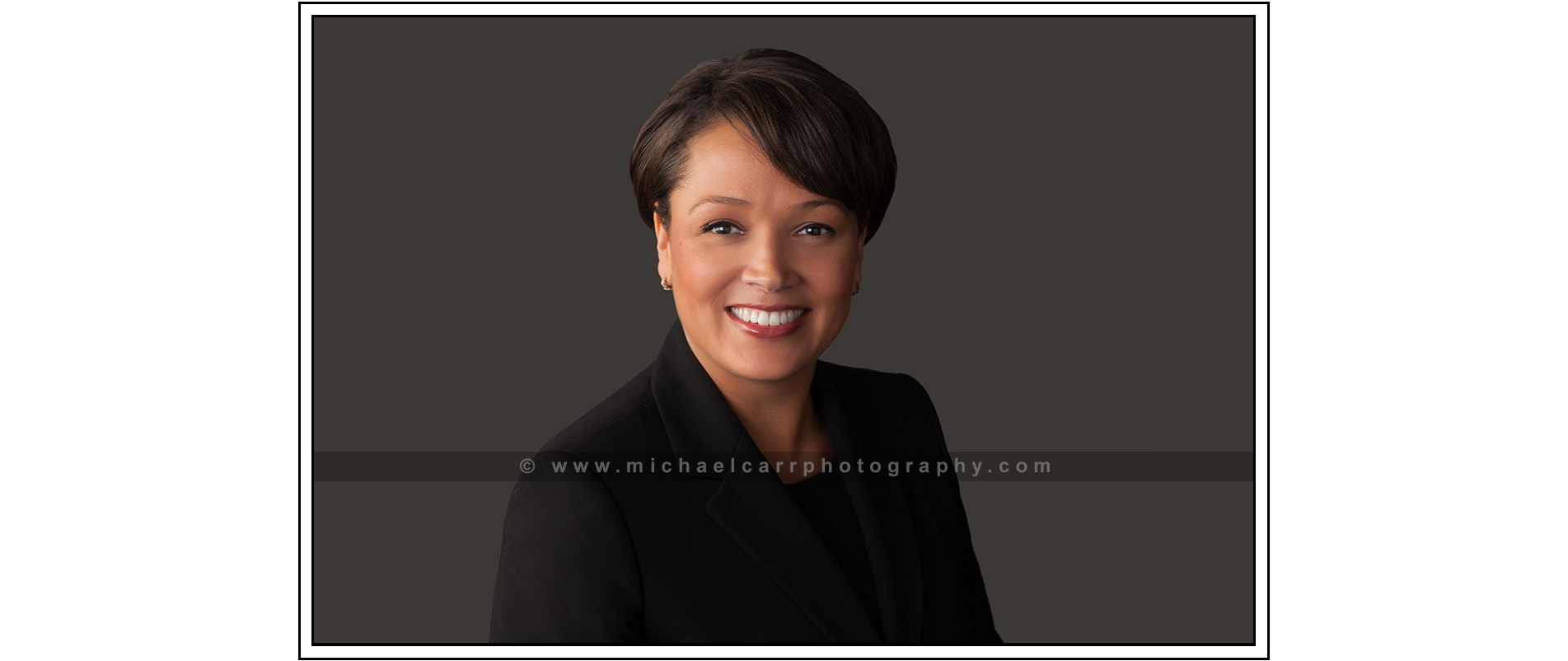Womens Executive Partner Portraits