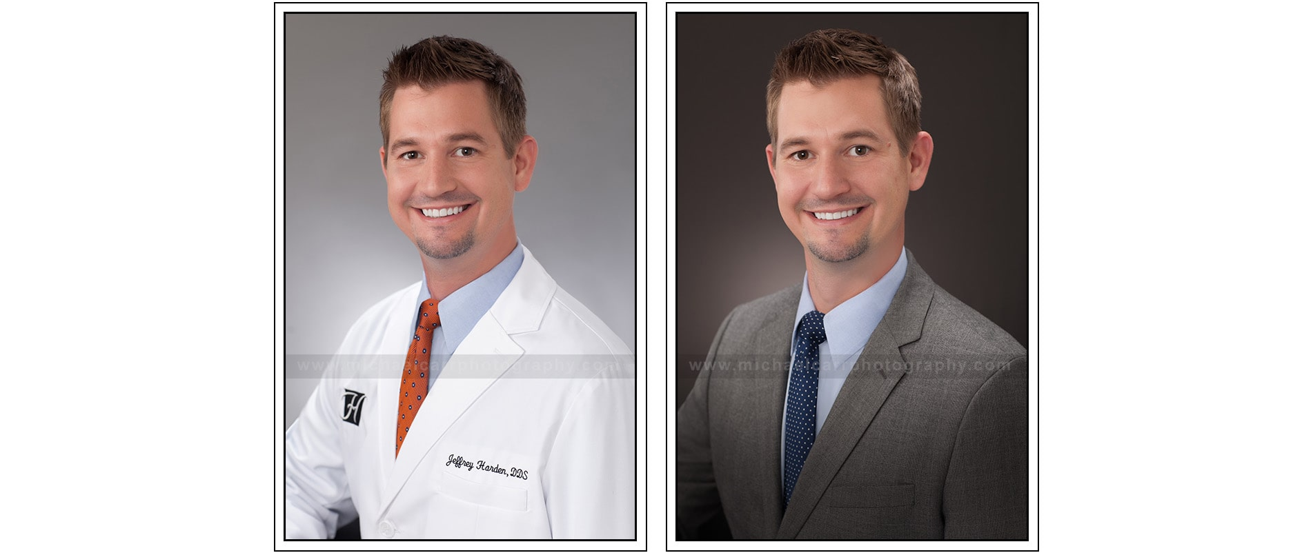 Medical Headshots in Houston