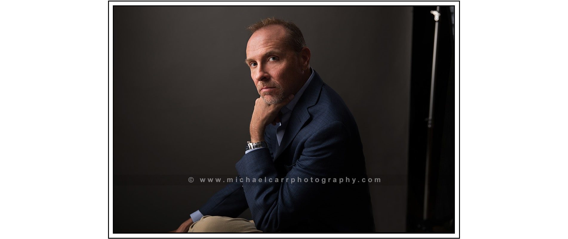 Modern Executive Photography