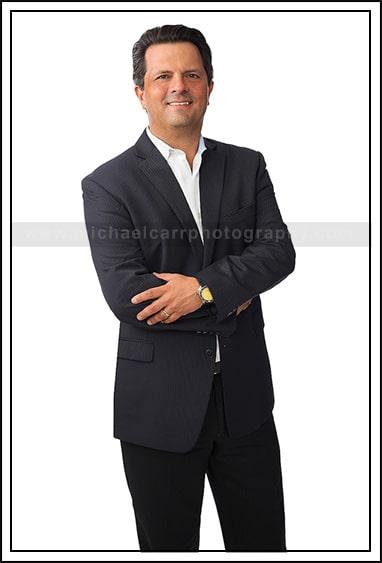 Houston headshot photographer