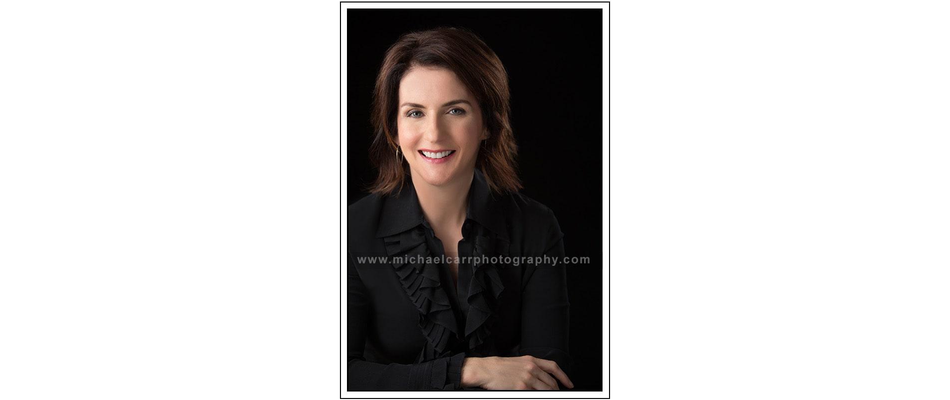 Women Contemporary Business Portraits