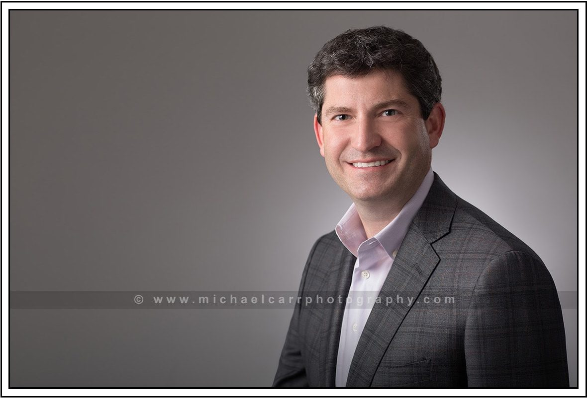 Business Casual Headshot Photographer