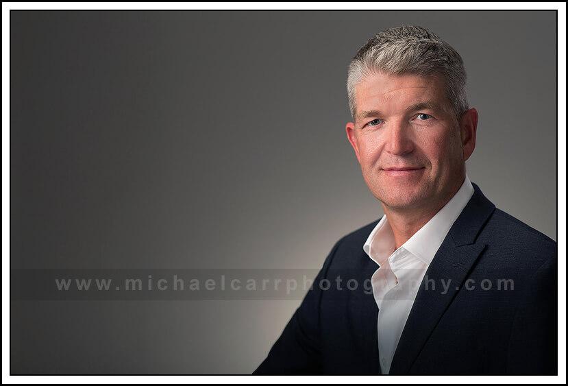 Corporate Headshot Portraits in Houston