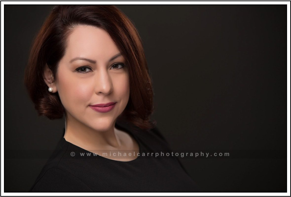 Contemporary Headshots in Houston