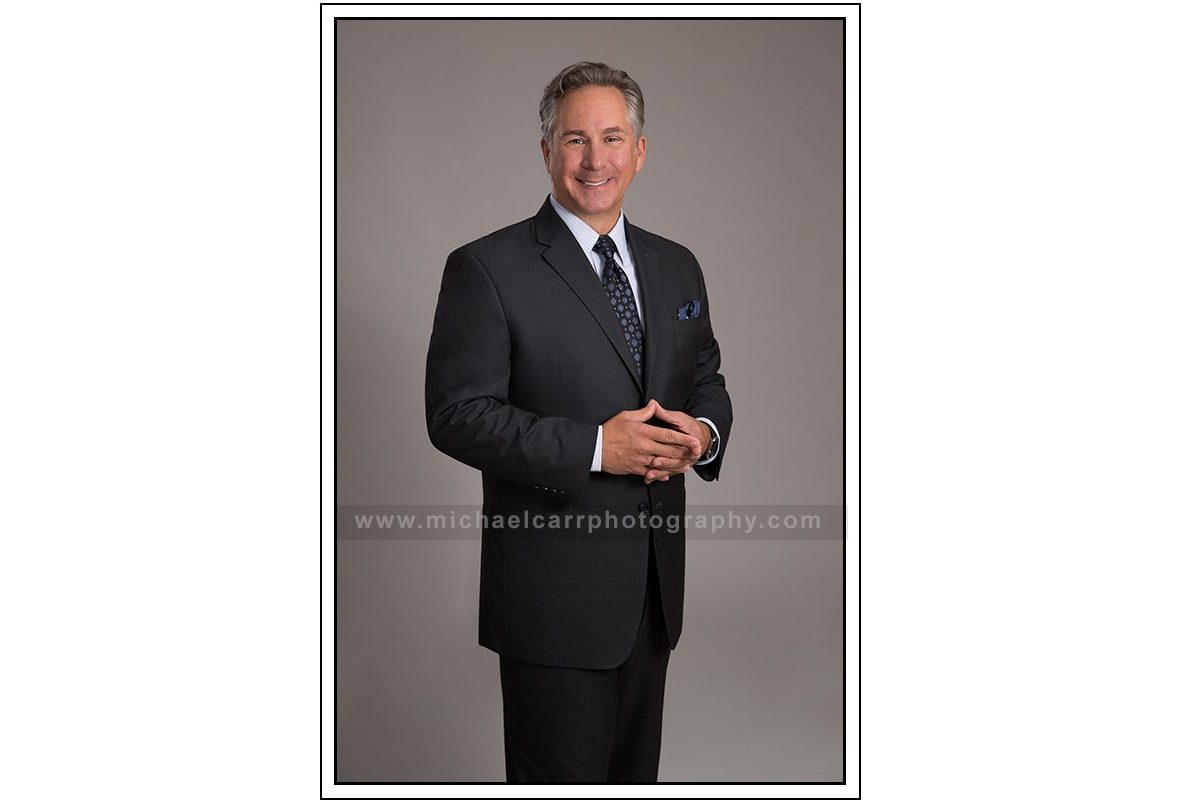 Houston Business Portrait Photography