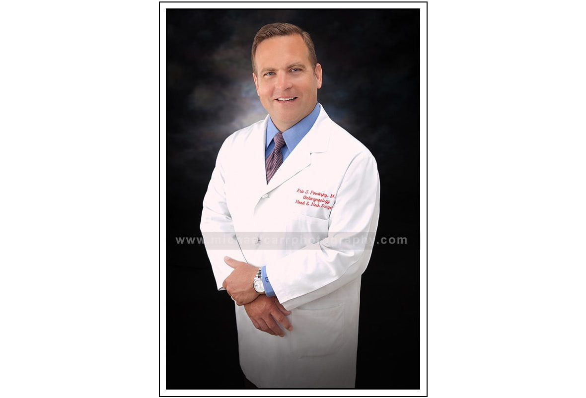 Medical Headshot Photography