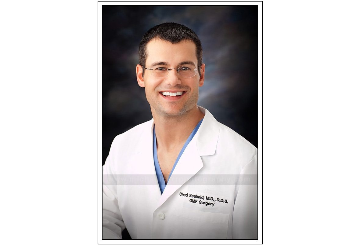 Professinoal Medical Headshots