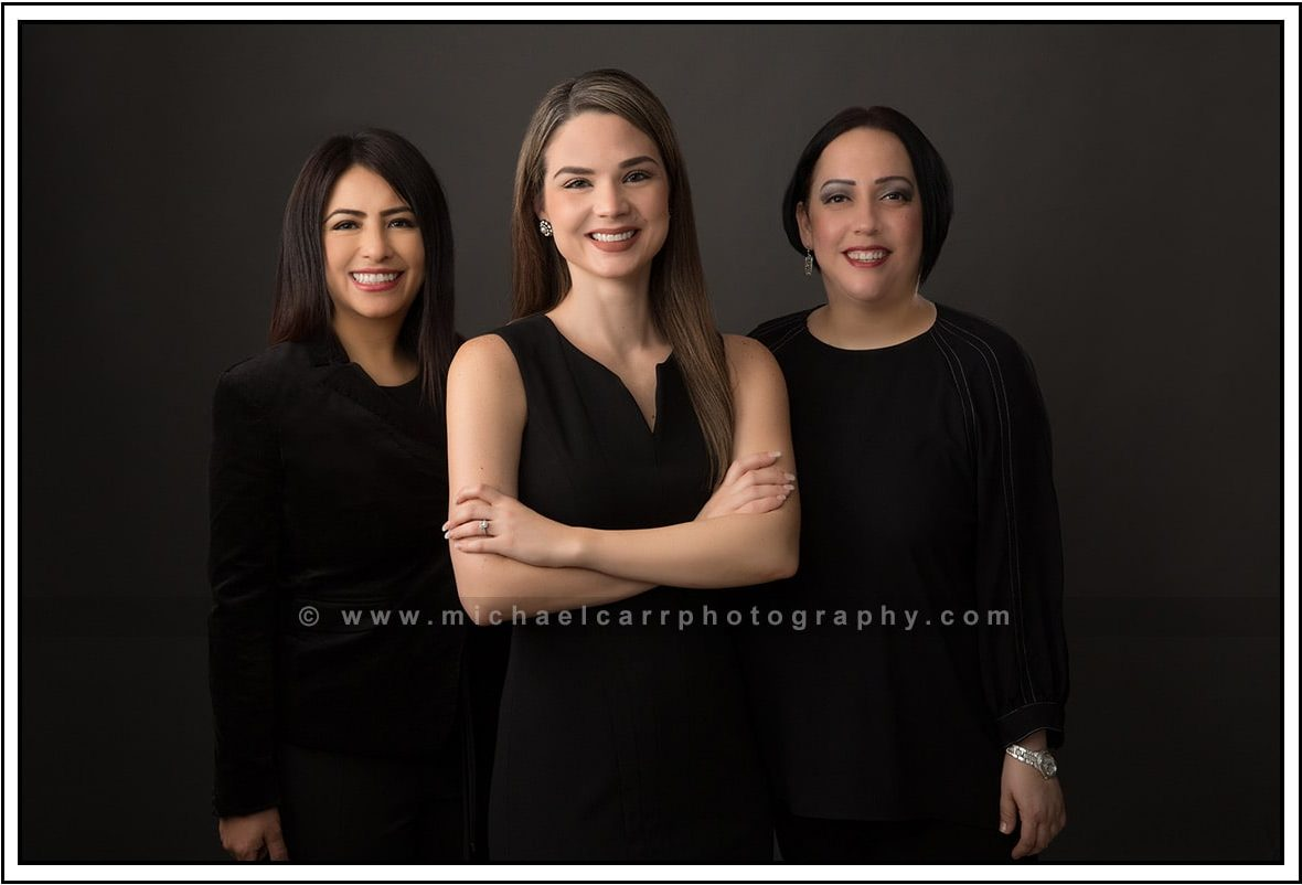 Office Team Photography