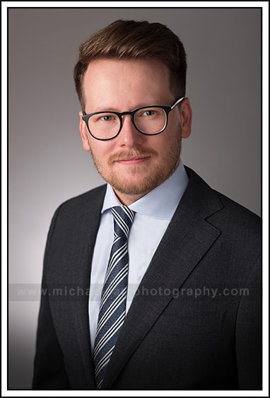 Professional Medical Headshots