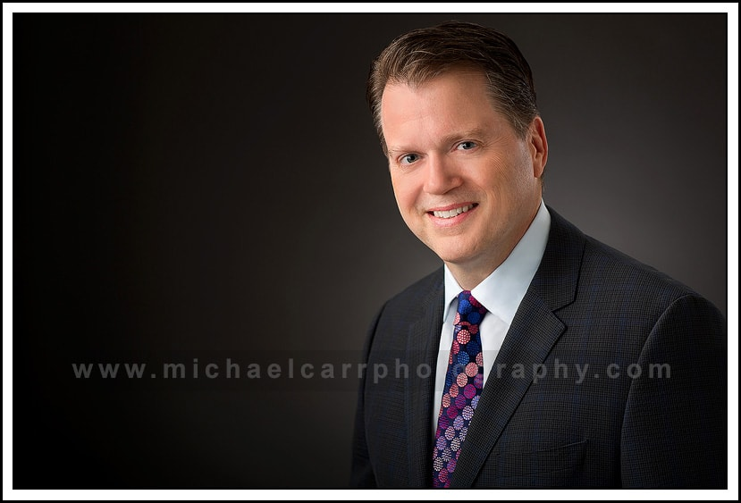 Professional Business Headshot Tips