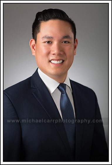Houston Business Headshot