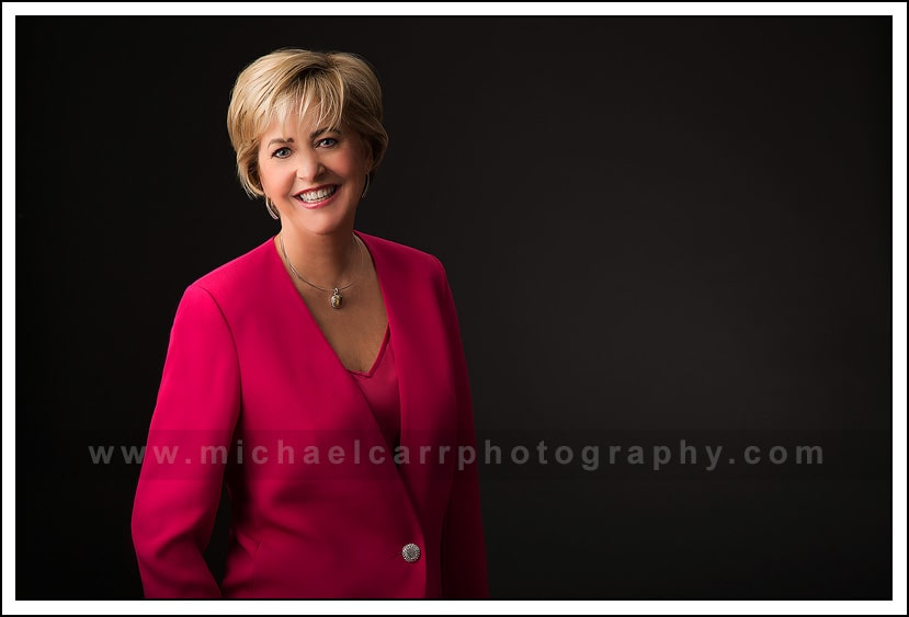 Women's Casual Business portraits
